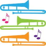 Trombone Player Gift Shirts