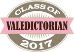 Valedictorian Class Of 2017 Gifts