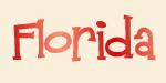 FLORIDA GIFTS MUGS TEES