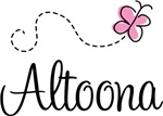 PRETTY ALTOONA T-SHIRTS AND GIFTS