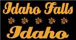 Idaho Falls Idaho T-shirts