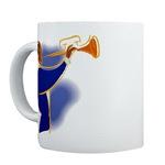 Cool Trumpet Mugs