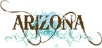 Arizona Grunge T Shirts / Gifts