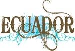 Ecuador T-shirts And Gifts