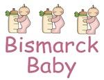 Bismarck Baby T-shirts