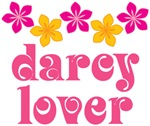 Cute Darcy Lover Austen Tee Shirts