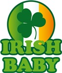 IRISH BABY TEE SHIRT T-SHIRTS