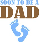 Dad To Be Tee Shirts