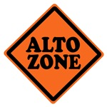 Alto Zone Music T Shirts and Gifts