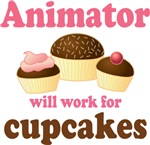 Funny Animator T-shirts and Gifts