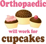Funny Orthopaedic T-shirts and Gifts