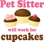 Funny Pet Sitter T-shirts and Gifts