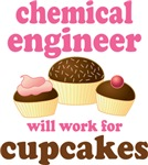 Funny Chemical Engineer T-shirts and Gifts