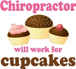 Funny Chiropractor T-shirts and Gifts