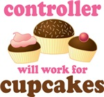 Funny Controller T-shirts and Gifts