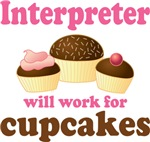 Funny Interpreter T-Shirts and Gifts