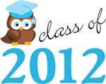 Class Of 2012 Owl Graduation