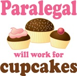 Funny Paralegal T-shirts and Gifts