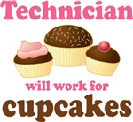 Funny Technician T-shirts and Gifts