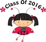 Class Tee Shirts 2016