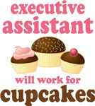 Funny Executive Assistant T-shirts and Gifts