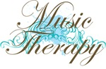 Music Therapist T-shirts and Hoodies
