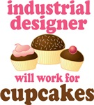 Funny Industrial Designer T-shirts and Gifts