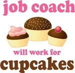 Funny Job Coach T-shirts and Gifts