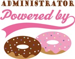 Administrator  Powered By Doughnuts Gifts