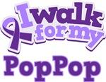 WALK FOR POP POP ALZHEIMER'S T-SHIRTS
