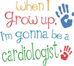 Future Cardiologist Kids T-shirts