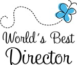 DIRECTOR GIFTS - WORLD'S BEST