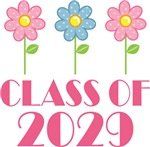 2029 Graduating Class Gifts and Shirts
