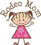 Rodeo Mom T-shirt Gifts