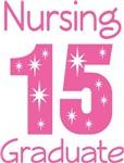 Pink Nursing School 2014 Graduation Gifts