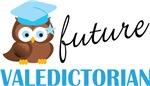 Future Valedictorian Tee shirts