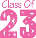 Class Of 2023 School T-shirts