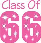 Class Of 1966 School T-shirts