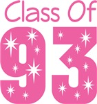 Class Of 1993 School T-shirts