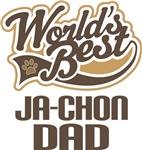 Ja-Chon Dad (Worlds Best) T-shirts