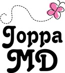 Joppa Maryland T-shirts and Gifts