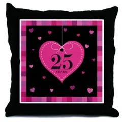 Big Anniversary Love Heart Gifts