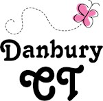 Copy of Danbury Connecticut T-shirts and Hoodies