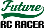 Future RC Racer Kids T Shirts
