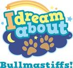 Bullmastiff Lover shirts and pajamas