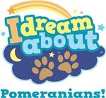 Pomeranian Lover shirts and pajamas