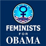 Feminists for Obama
