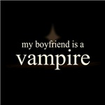 My Boyrfriend is a Vampire Eclipse