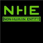 NHE Non Human Entity
