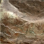 Indian Handprints
